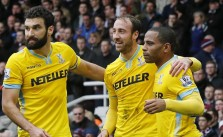 West Ham United 1-3 Crystal Palace - REPORT