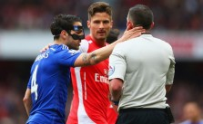 Arsenal 0-0 Chelsea - REPORT