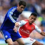 Arsenal v Chelsea - TEAM NEWS