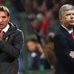 Arsenal v Liverpool - MANAGER QUOTES