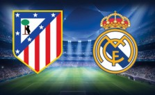 Atletico Madrid v Real Madrid - TEAM NEWS