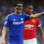 Chelsea 1-0 Manchester United - KEY EVENTS