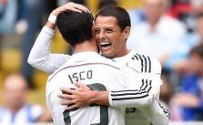 Javier Hernandez 3