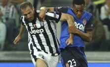 Juventus 1-0 AS Monaco - REPORT