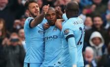 Manchester City 3-2 Aston Villa - REPORT