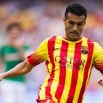 Chelsea To Rival Arsenal, Liverpool For Barcelona's Pedro