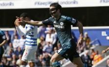 QPR 0-1 Chelsea - REPORT