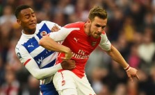 Reading 1-2 Arsenal - MATCH REPORT
