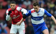 Reading v Arsenal - MATCH FACTS