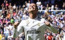 Real Madrid 9-1 Granada - REPORT