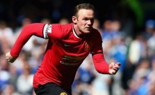 Wayne Rooney 12