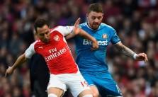 Arsenal 0-0 Sunderland - REPORT