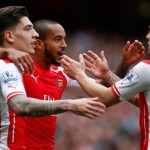 Arsenal 4-1 West Bromwich Albion - RATINGS