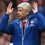 Arsene Wenger 31