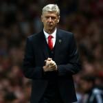 Arsene Wenger 35