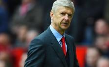 Arsene Wenger 37