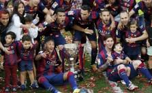 Barcelona 2-2 Deportivo de La Coruna - REPORT