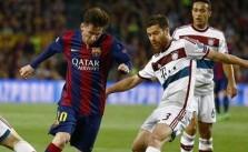 Barcelona 3-0 Bayern Munich - RATINGS