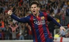Barcelona 3-0 Bayern Munich - REPORT