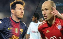 Barcelona v Bayern Munich - MATCH FACTS