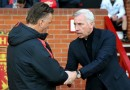 Crystal Palace v Manchester United - MANAGER QUOTES