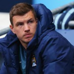 Man City To Include Edin Dzeko In Bid For Arsenal Target Raheem Sterling