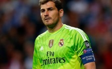 Iker Casillas 8