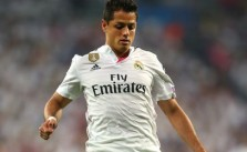 Javier Hernandez 7