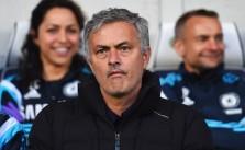 Jose Mourinho 18