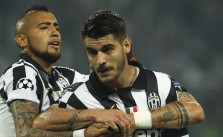 Juventus 2-1 Real Madrid - RATINGS