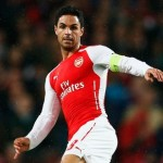 Mikel Arteta Words Have Inspired Arsenal For FA Cup Final – Walcott