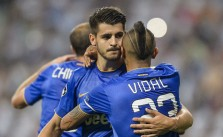 Real Madrid 1-1 Juventus - REPORT