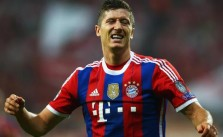 Robert Lewandowski 2