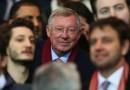 Sir Alex Ferguson 1