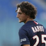AC Milan Interested In Arsenal Target Adrien Rabiot