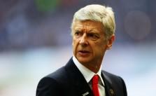 Arsene Wenger 40