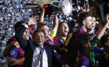 Barcelona 3-1 Juventus - REPORT