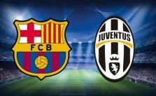 Barcelona vs Juventus - PREVIEW