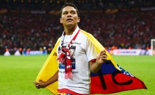 Carlos Bacca 1