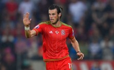Gareth Bale 14