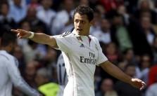 Javier Hernandez 6