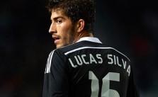 Lucas Silva 1
