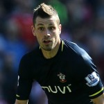 Man Utd Keen On Arsenal, Tottenham Target Morgan Schneiderlin