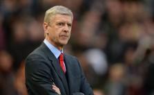 Arsene Wenger 47