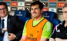Iker Casillas 10