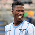 Agent Confirms Liverpool, Inter Milan Approach For Arsenal Target Keita Balde Diao