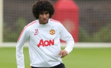 Marouane Fellaini 6