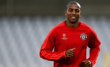 Ashley Young 1