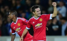 Club Brugge 0-4 Manchester United - KEY STATS
