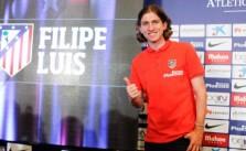Filipe Luis 1